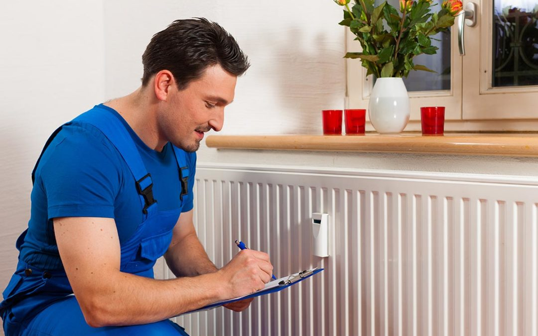 Cosa sono i ripartitori di calore?
