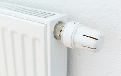 Valvole termostatiche: cosa sono e come funzionano