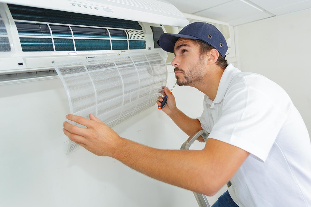 Come Montare Un Condizionatore installazione condizionatori: le nuove regole - gruppo nuove