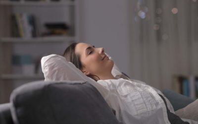 Quale è la temperatura ideale in casa in inverno?