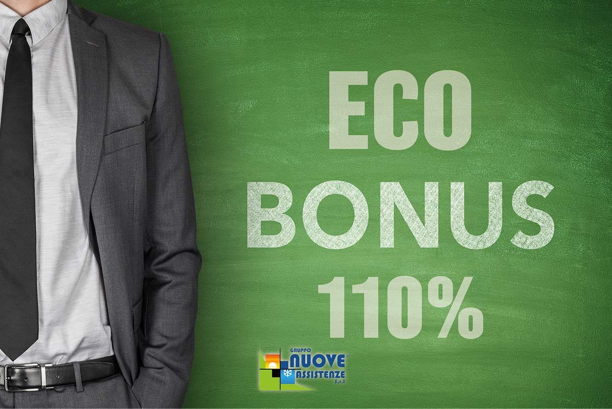 eco bonus 110%