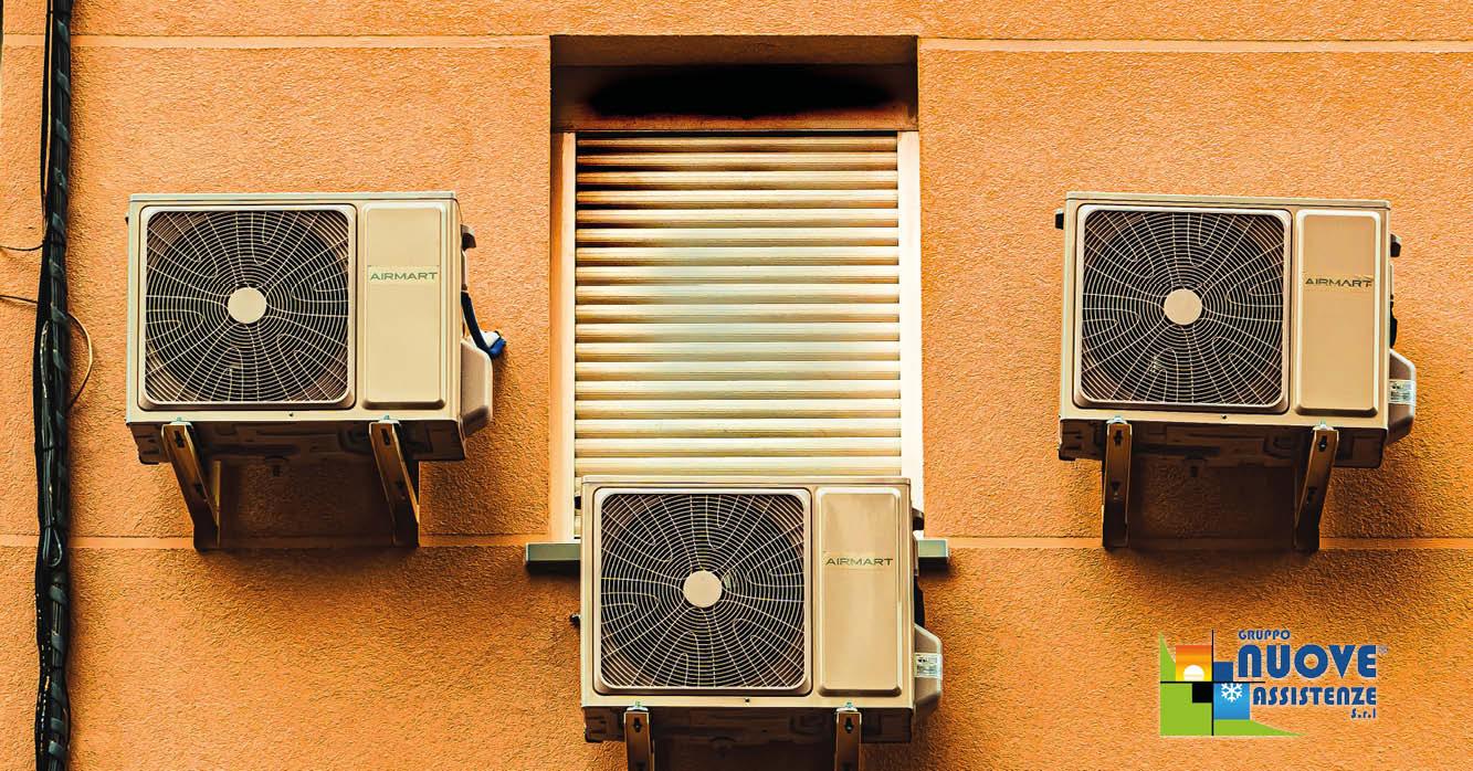 condizionatori multi split
