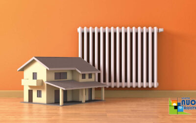 Fabbisogno termico di un edificio: cosa è e come calcolarlo!