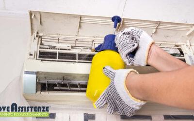 Quale è la differenza tra sanificazione e igienizzazione?