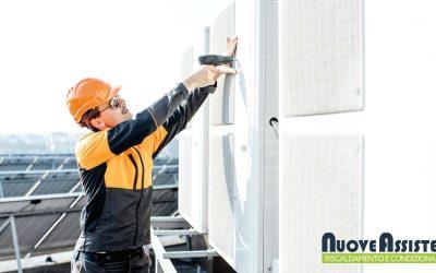 Installazione climatizzatore condominio: regole e normative